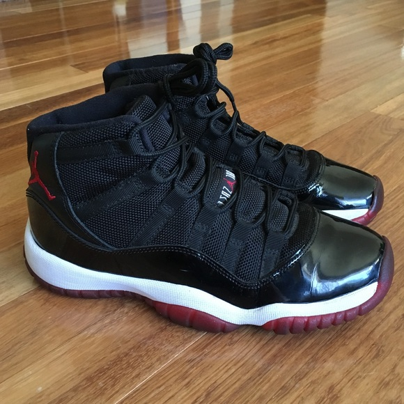 234df9484cbb Nike Air Jordan Retro 11